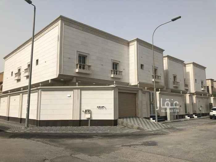فيلا للبيع في شارع ابن رواحة ، حي الخزامى ، الخبر ، الخبر