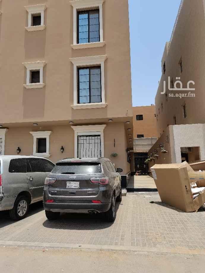 شقة للبيع في شارع دباس بن راشد ، حي قرطبة ، الرياض ، الرياض