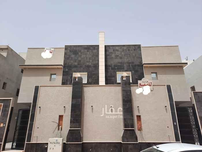 فيلا للبيع في شارع ابن نعيم ، حي طيبة ، الرياض ، الرياض