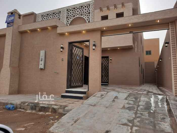 فيلا للبيع في شارع الخياط ، حي طيبة ، الرياض ، الرياض