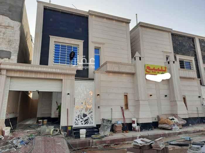فيلا للبيع في شارع الكاسب ، حي طويق ، الرياض ، الرياض
