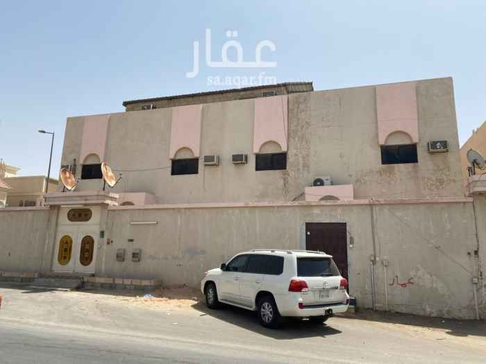 عمارة للبيع في حي ، شارع الاشراف ، حي المنصورة ، الرياض ، الرياض
