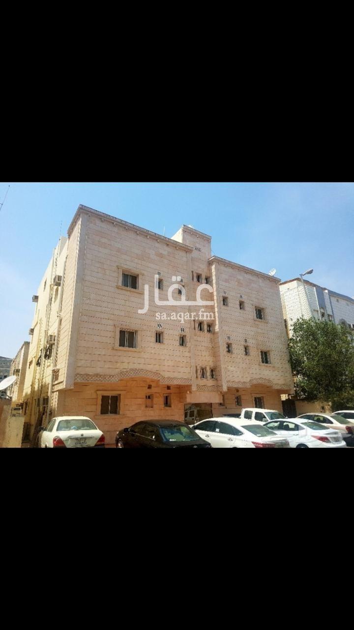 شقة للإيجار في شارع حمزه البركاني ، حي المروة ، جدة