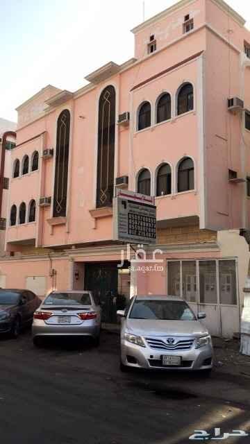 شقة للإيجار في شارع نجم الدين الغزي ، حي الربوة ، جدة ، جدة