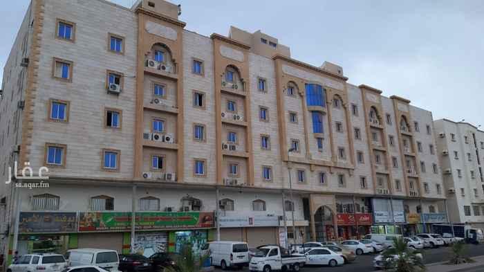 شقة للإيجار في شارع ابن الشاط ، حي المروة ، جدة ، جدة