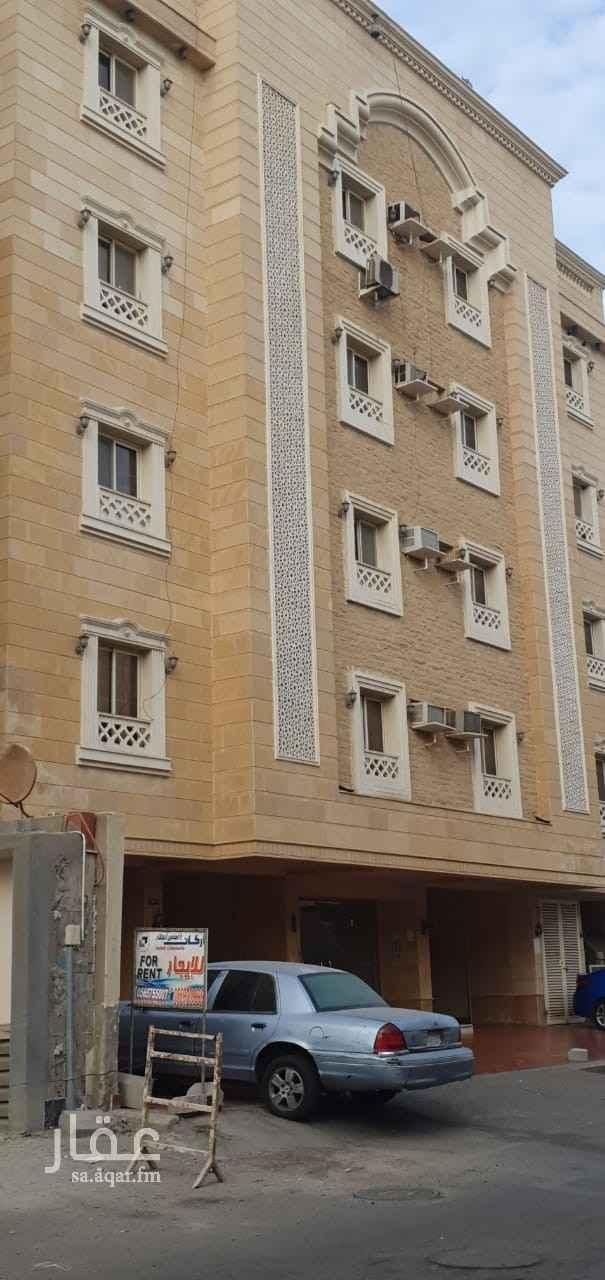 شقة للإيجار في شارع ابن هديه ، حي الفيصلية ، جدة ، جدة