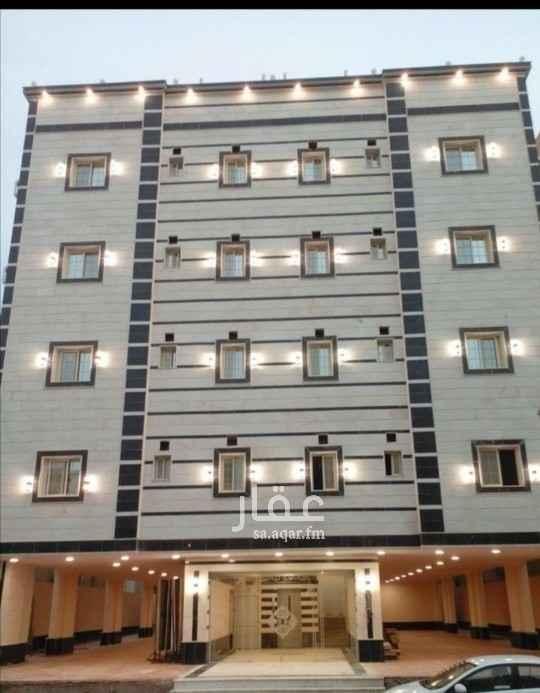 شقة للإيجار في شارع عطيه بن يسر ، حي الزهراء ، جدة ، جدة