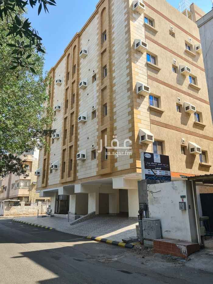 شقة للإيجار في شارع سبيل المعرفه ، حي السلامة ، جدة ، جدة ...