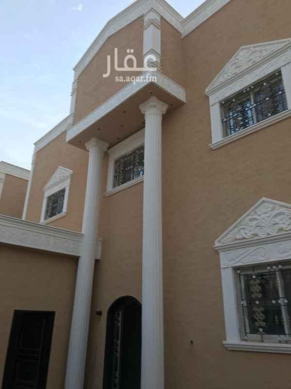 دور للإيجار في شارع صحار بن عياش ، حي المهدية ، الرياض ، الرياض
