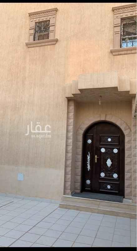 دور للإيجار في حي الملقا ، الرياض ، الرياض