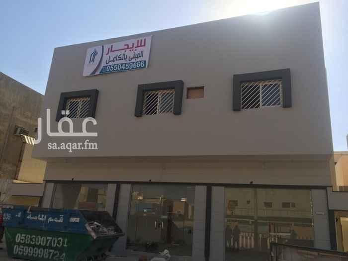 عمارة للإيجار في شارع الشيخ حسن بن حسين بن علي ، حي الملك فيصل ، الرياض