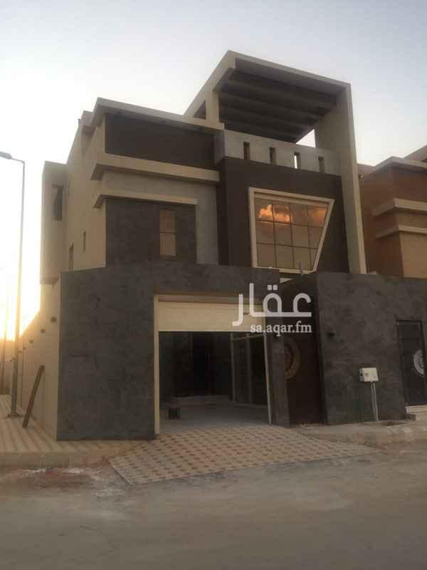 فيلا للبيع في شارع القرابة ، حي الندى ، الرياض ، الرياض