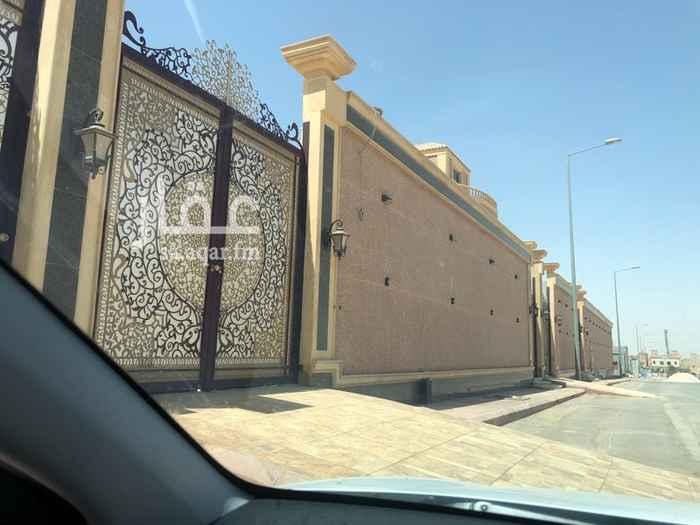 فيلا للبيع في الدرعية ، الرياض