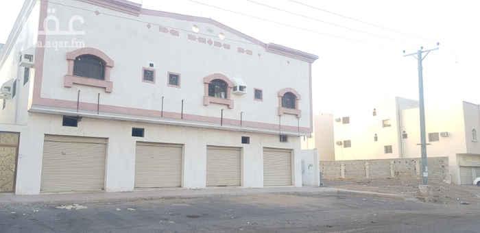 عمارة للبيع في شارع عقبة بن عامر ، حي السكة الحديد ، المدينة المنورة ، المدينة المنورة