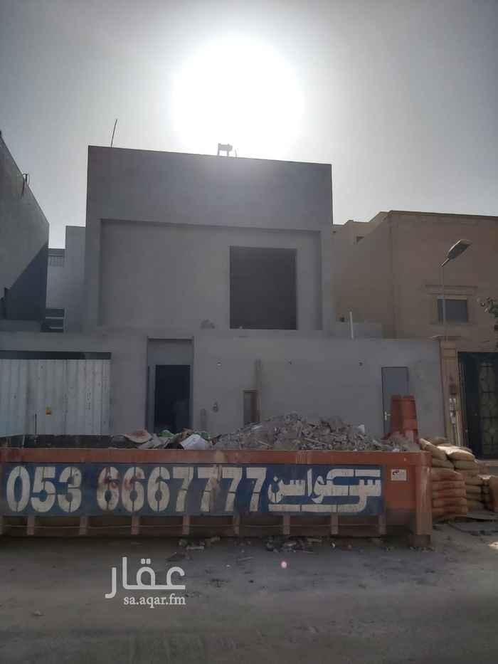 فيلا للبيع في شارع خليج السويس ، حي الملقا ، الرياض ، الرياض