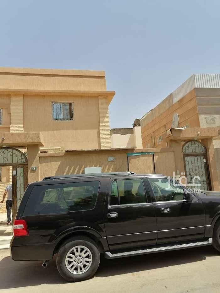 فيلا للبيع في شارع الامير التنوخي ، حي الملك فهد ، الرياض ، الرياض