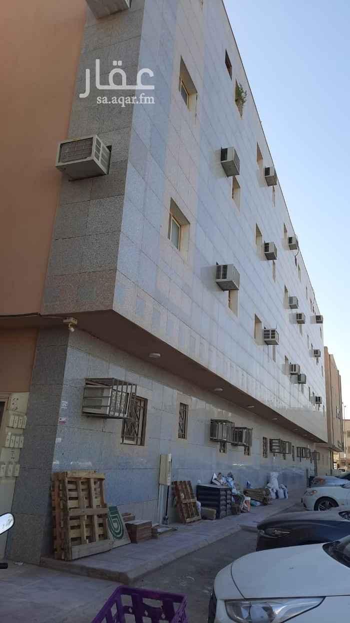 شقة للبيع في شارع محضه ، حي قرطبة ، الرياض ، الرياض