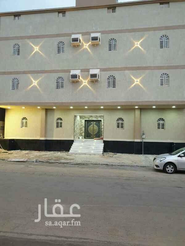 شقة للبيع في حي الشرائع ، مكة