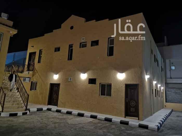 غرفة للإيجار في شارع الدعم ، مكة ، مكة المكرمة