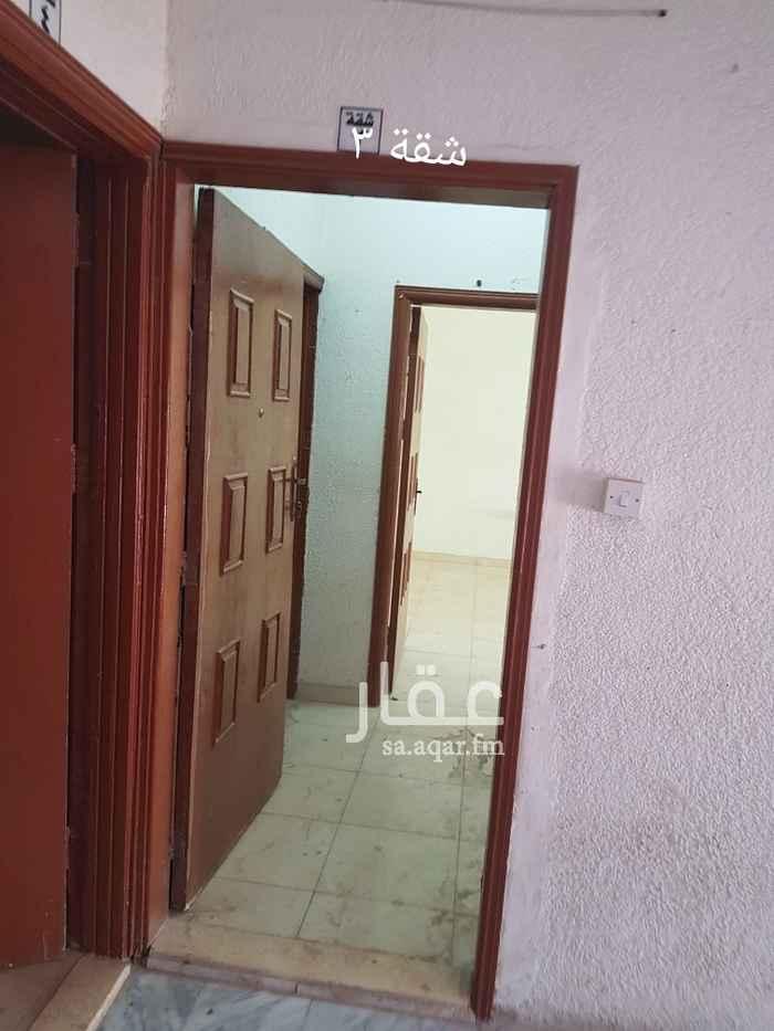 شقة للإيجار في شارع ابي هريرة ، حي النسيم الشرقي ، الرياض