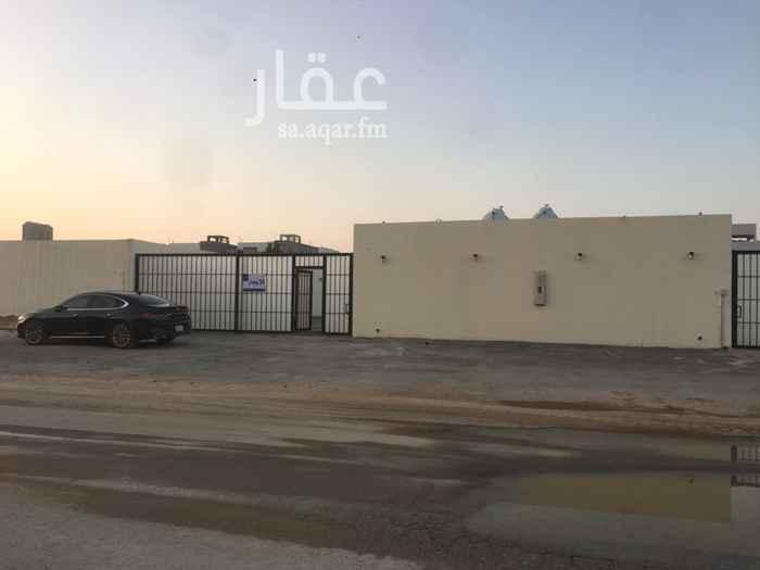 مستودع للإيجار في طريق الملك عبدالعزيز الفرعي ، الرياض ، الرياض