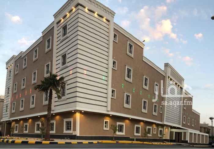 شقة للبيع في شارع ابن الحراني ، حي المغرزات ، الرياض ، الرياض