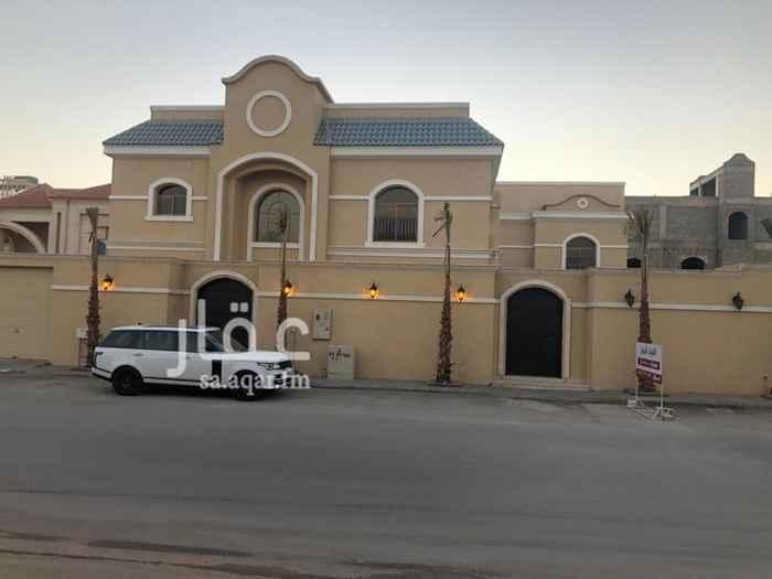 فيلا للبيع في الرياض ، حي الياسمين ، الرياض