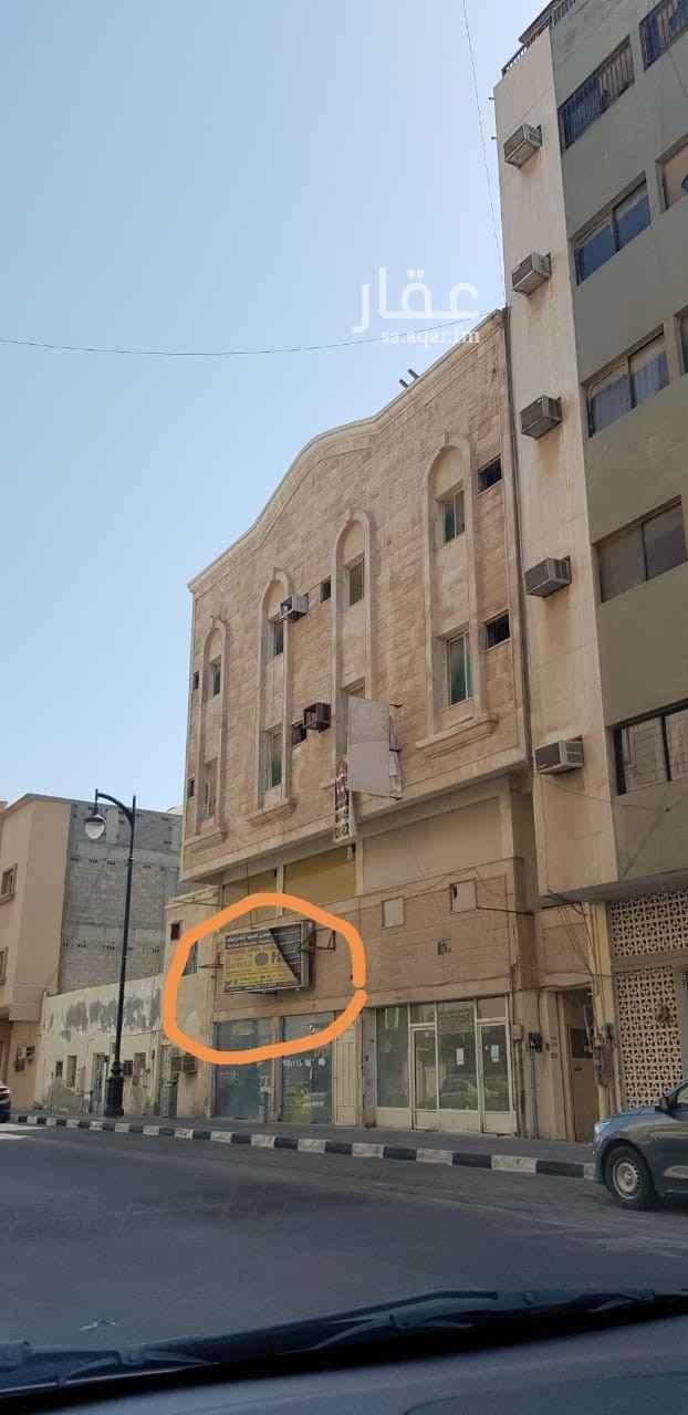 عمارة للإيجار في شارع الامير بدر ، حي الخبر الشمالية ، الخبر ، الخبر