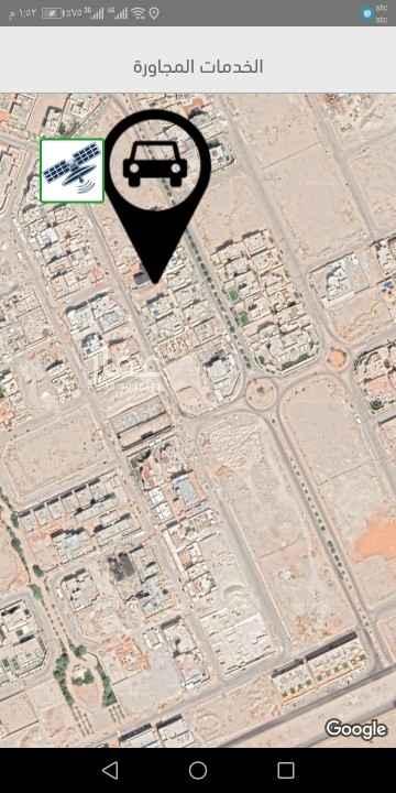 أرض للبيع في شارع الأمير يزيد بن عبدالله بن عبدالرحمن ، حي الملقا ، الرياض ، الرياض