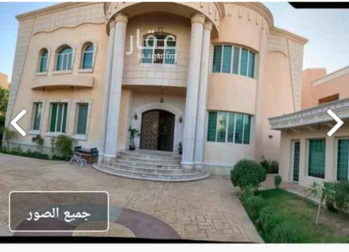 فيلا للبيع في شارع ناظرة ، حي حطين ، الرياض ، الرياض
