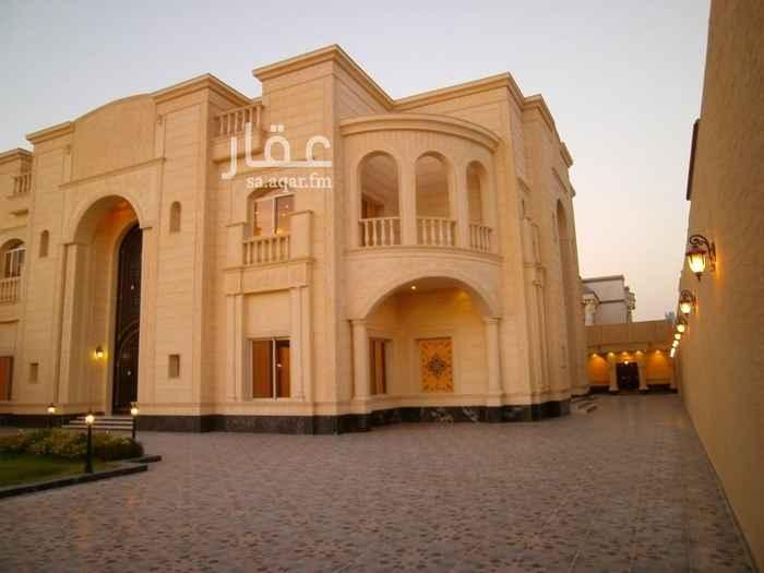 فيلا للبيع في شارع حنيف بن سعيد ، حي حطين ، الرياض ، الرياض