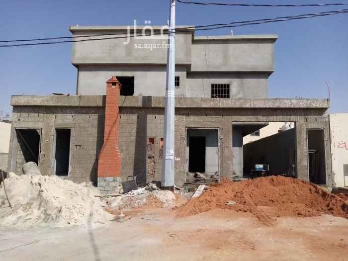 فيلا للبيع في شارع سليمان بن حبيب ، الرياض ، رماح