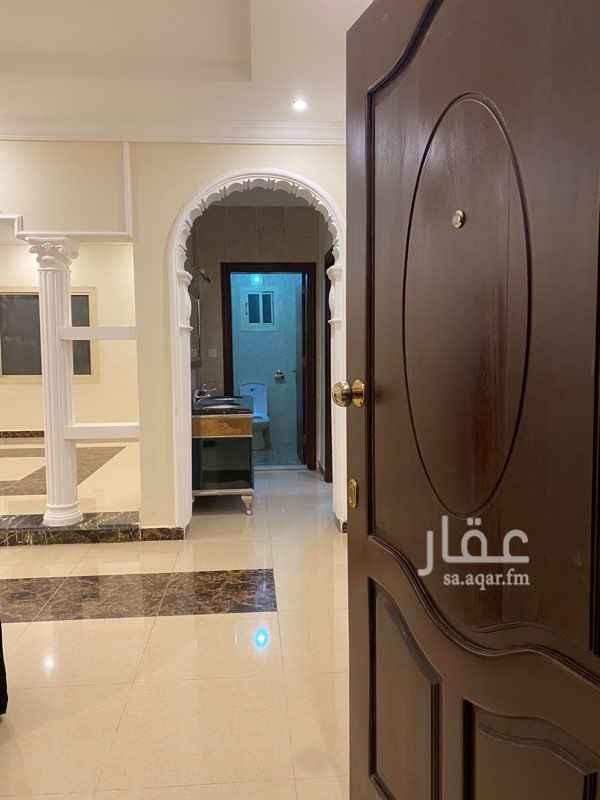 شقة للإيجار في شارع اسامه بن خزيم ، حي الصفا ، جدة ، جدة