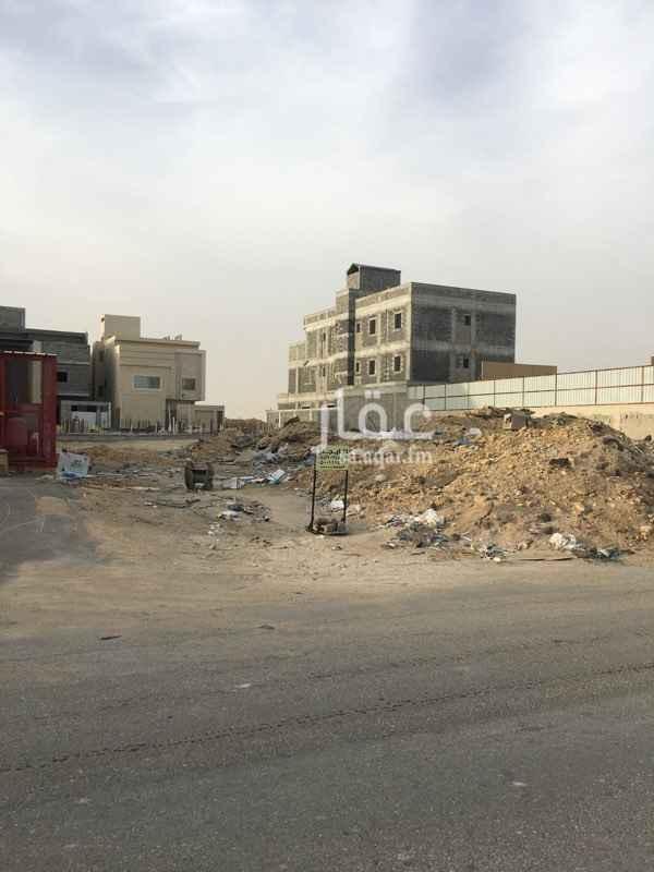 أرض للإيجار في الرياض ، حي النرجس ، الرياض