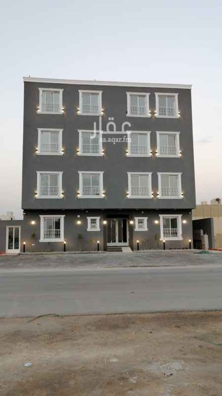 شقة للبيع في شارع احمد الغزالي ، حي العارض ، الرياض