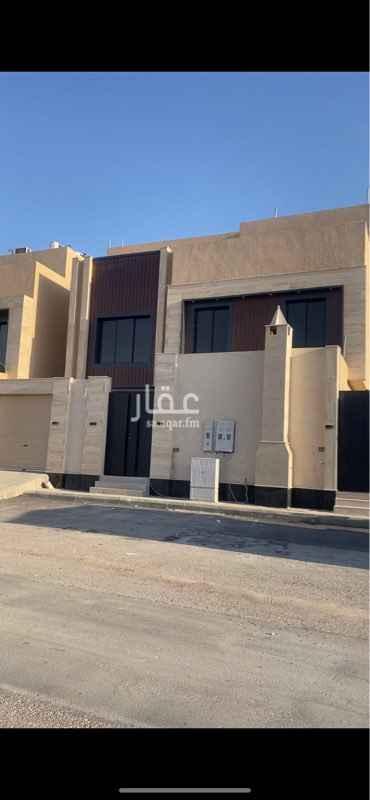 فيلا للإيجار في شارع نعيم بن عبدالله ، حي العارض ، الرياض ، الرياض