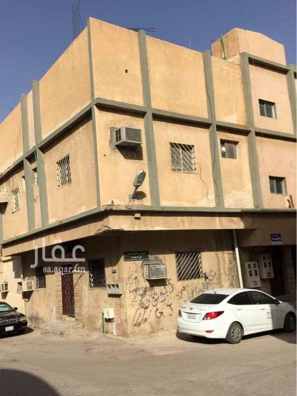 عمارة للبيع في شارع ابن شيرين ، حي البديعة ، الرياض