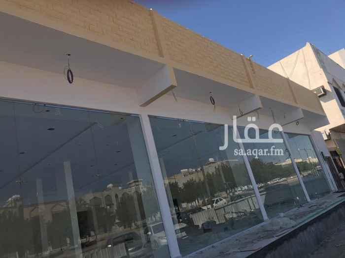 محل للإيجار في شارع عائشة بنت أبي بكر ، حي السويدي ، الرياض ، الرياض