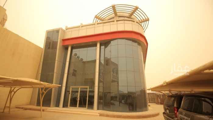 مكتب تجاري للإيجار في طريق الصحابة ، حي المونسية ، الرياض ، الرياض