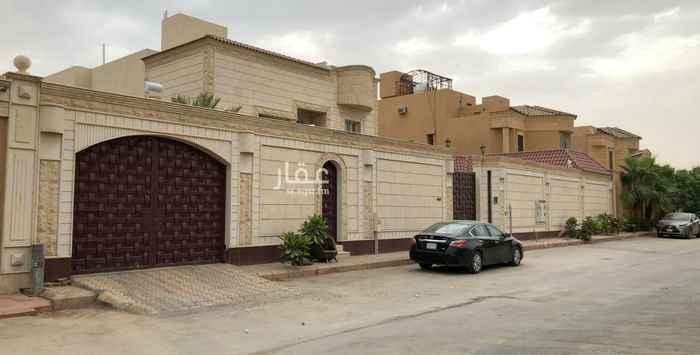 فيلا للبيع في شارع القيصومة ، حي الربيع ، الرياض ، الرياض