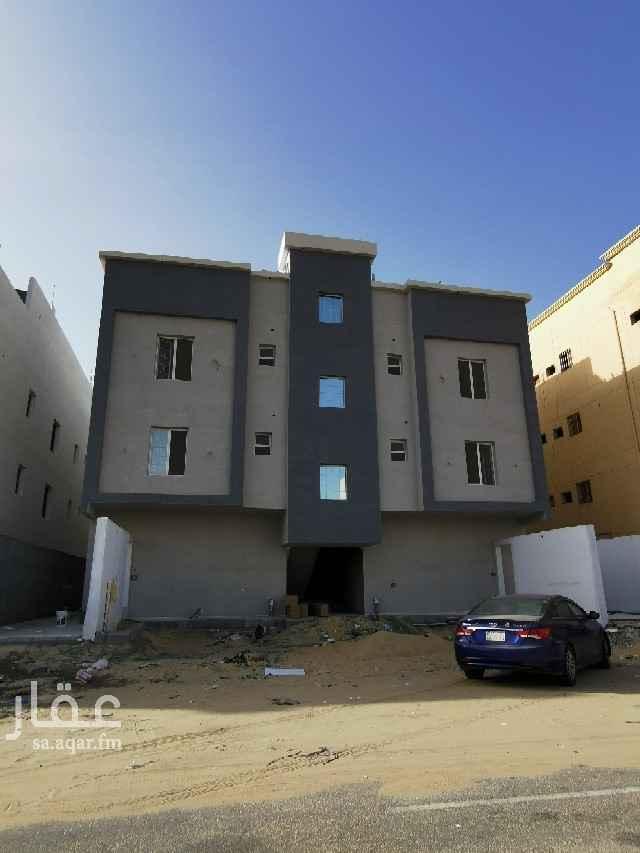 شقة للبيع في شارع الملك سعود ، حي أحد ، الدمام ، الدمام