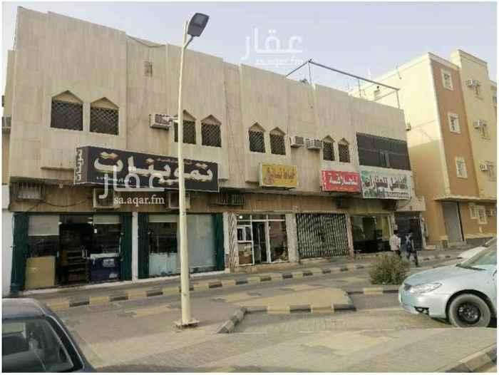عمارة للبيع في طريق البحر الأحمر ، حي النفل ، الرياض ، الرياض
