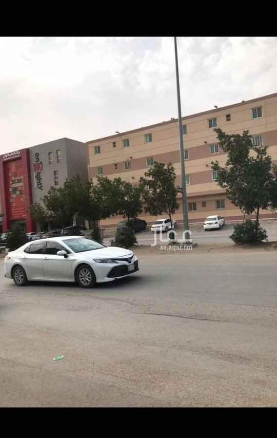 عمارة للبيع في شارع الحبقة ، حي الملقا ، الرياض ، الرياض