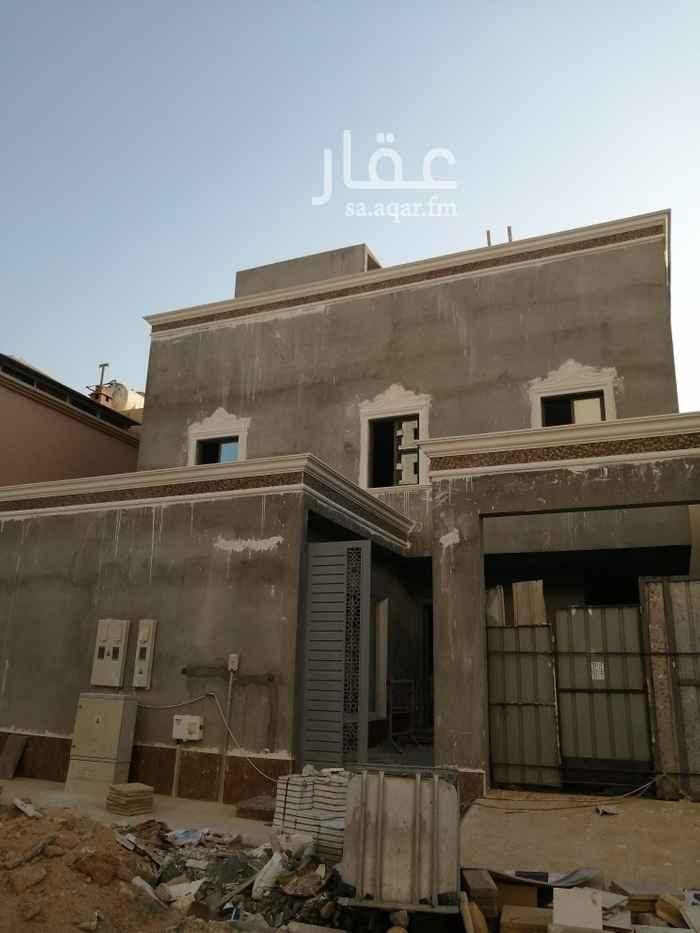 فيلا للبيع في شارع الحشاية ، حي الملقا ، الرياض ، الرياض