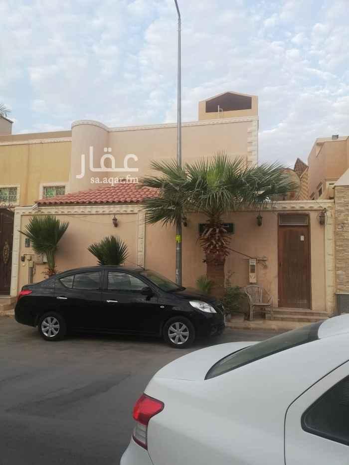 فيلا للبيع في شارع المشتري ، حي الربيع ، الرياض ، الرياض