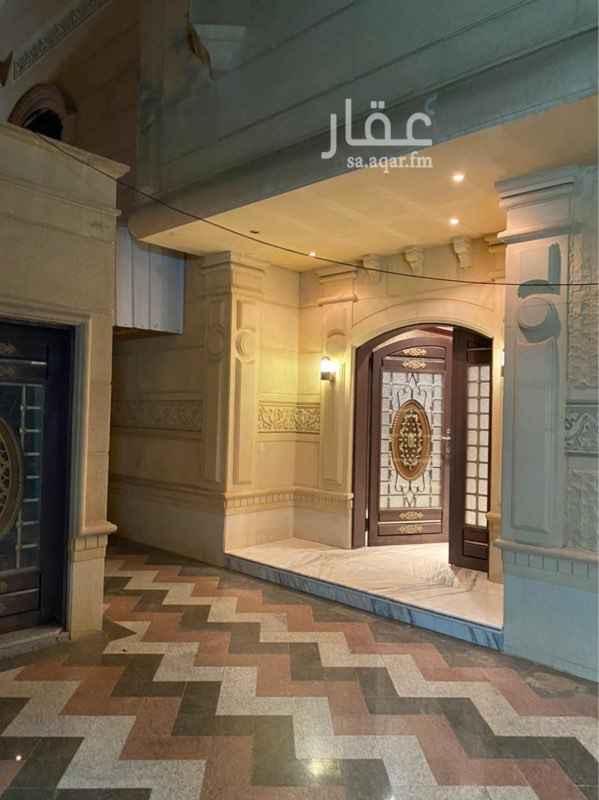 فيلا للإيجار في شارع احمد الوهيبي ، حي الحزم ، الرياض ، الرياض