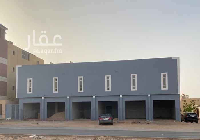 عمارة للبيع في حي ، شارع الفروسية ، حي ظهرة لبن ، الرياض ، الرياض