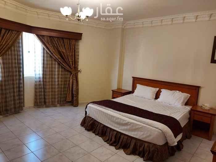 شقة للإيجار في شارع حراء ، حي النزهة ، جدة ، جدة