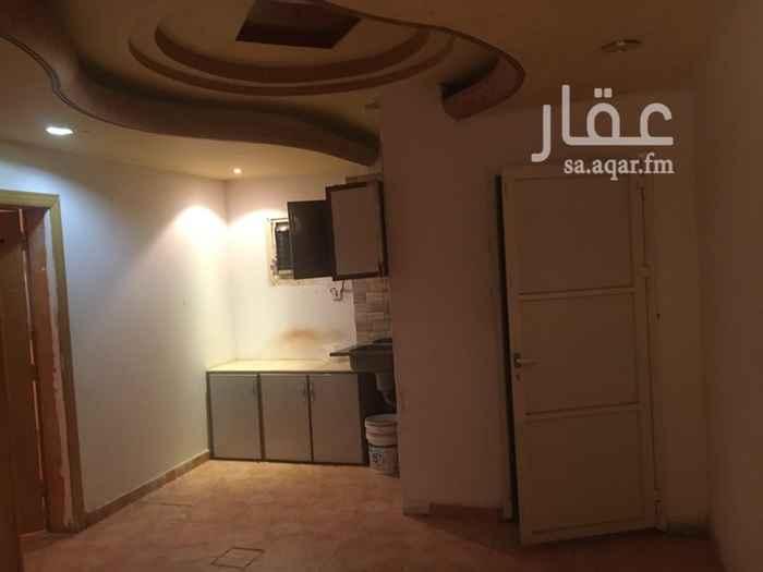 شقة للإيجار في حي الصحافة ، الرياض