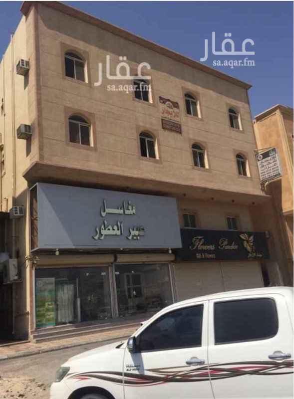 شقة للإيجار في شارع ابو عبيدة عامر بن الجراح ، حي طيبة ، الدمام